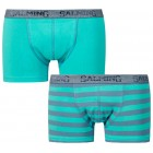 Heritage Sheppard 2-pack, Green/Blue