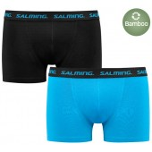 Freeland 2-pack boxer, Black/Blue