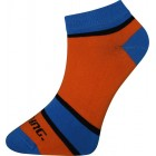 Skate socka Blue/Orange